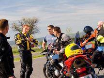 school of riding