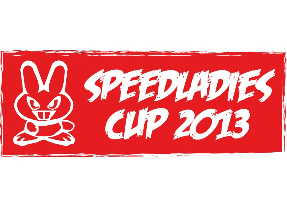 Speedladies-CUP Logo
