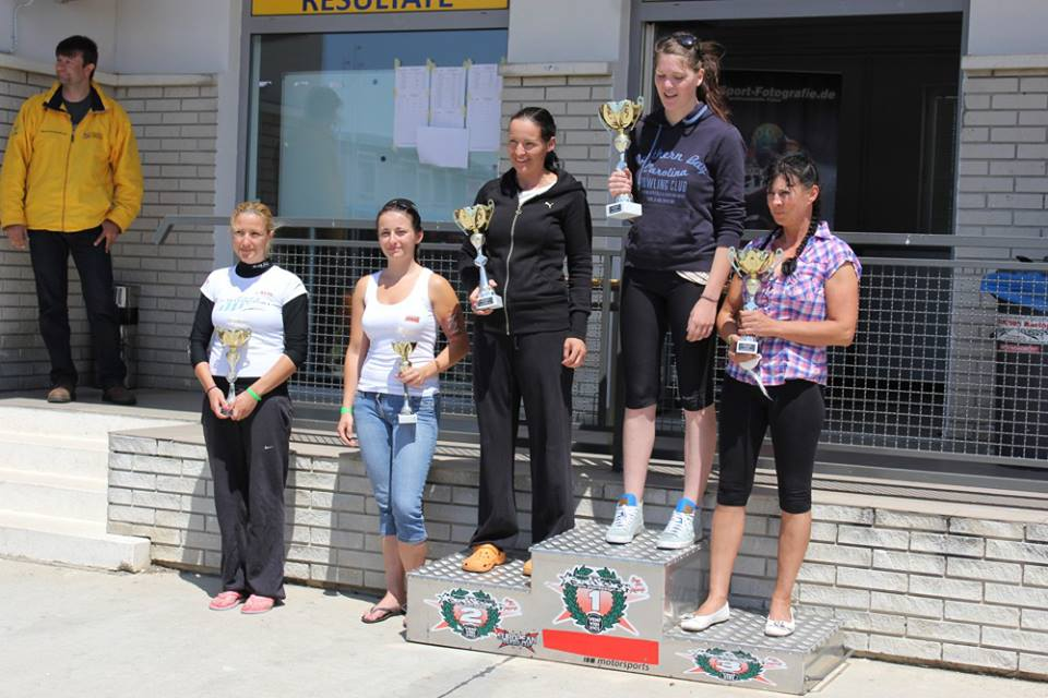 speedladies-CUP Pan 3. Lauf KL SBK