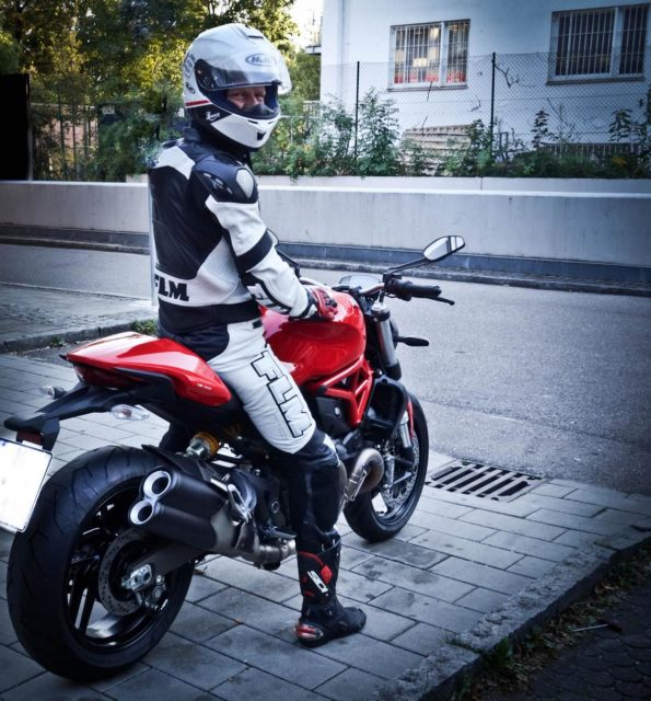 bordell erfahrung biker sucht bikerin