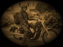 suche Biker/innen für gemeinsame Ausfahrt(en) oder Motorradurlaube