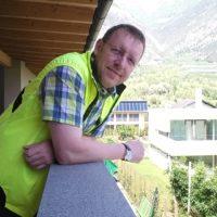 Vom 23.07. bis 28.07. Vinschgau/Südtirol