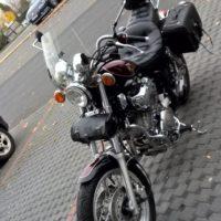 Biker sucht Sozia...