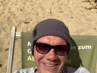 Leipziger Neu Biker sucht Dich zum Gummi geben