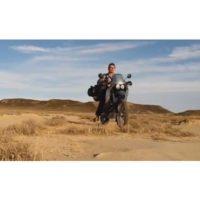 Sozia oder Bikerin mit eigenem Motorrad für Endurowandern in Südeuropa... gesucht