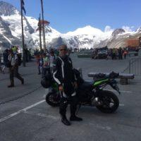 Biker 57 sucht sportliche Bikerin/Sozia im Raum DN/BM/EU