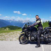 Biker aus Raum HN/SNH/HD sucht Sozia