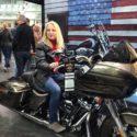 SOZIA  sucht Biker im Großraum München am liebsten mit Harley