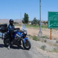 Biker sucht reisefreudige Bikerin oder Sozia