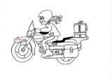 Anmeldeschluß Motorradtouren für Frauen von Frauen