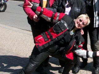 Harley fahrer kennenlernen