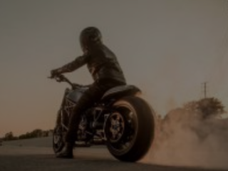 Motorrad fahrerin kennenlernen [PUNIQRANDLINE-(au-dating-names.txt) 37