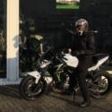 Motorradnachwuchs *2017 :-) ---- Anfängerin
